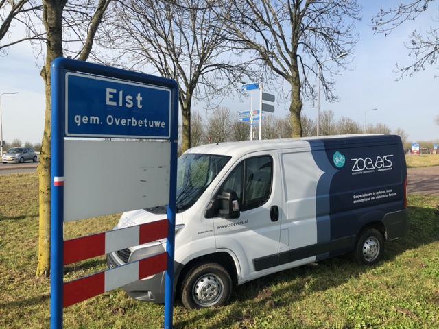Elektrische fietsen specialist regio Elst