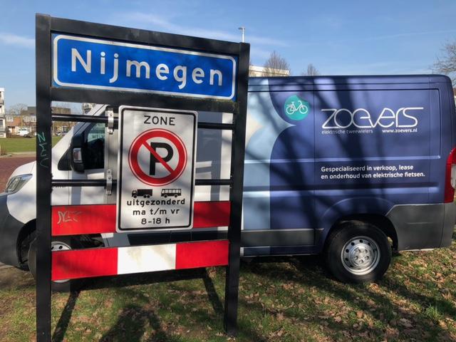Elektrische fietsen specialist regio Nijmegen